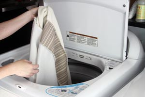 essentia mattress covers can be easily washed