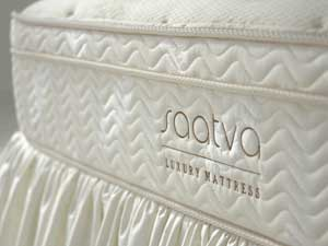 Saatva Is A Great Luxury Mattress