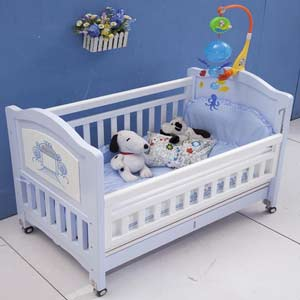 cute crib bedding