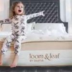 loom-and-leaf-mattress-baby