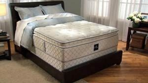a serta perfect sleep mattress