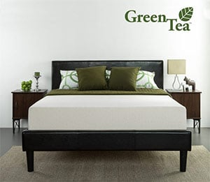 Zinus Memory Foam Green Tea Mattress: Just Cheap or Real Bargain?