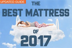 Which is the Best Mattress of 2017?