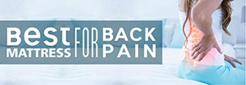 best mattress for back pain guide